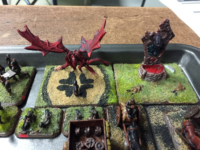 Flames of War: Market Garden Tournament – Part Two