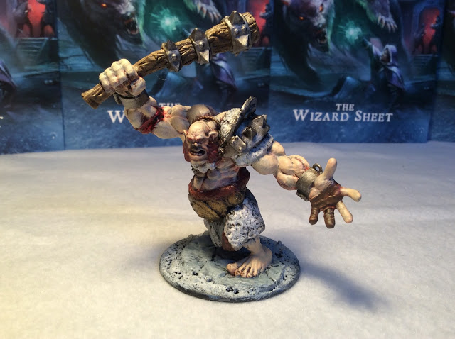 Reaper Miniatures Hill Giant