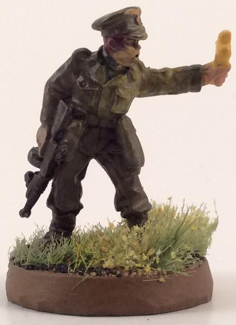 Major Ternadust