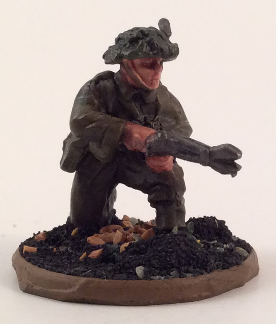 British Engineer from Bolt Action