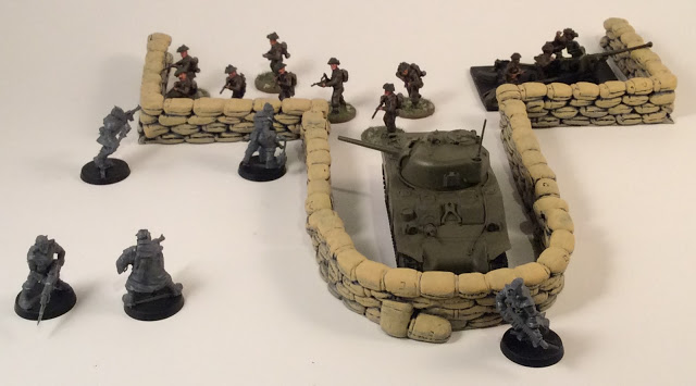 Six Squared Studios Terrain Review
