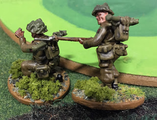 Local Bolt Action Scene