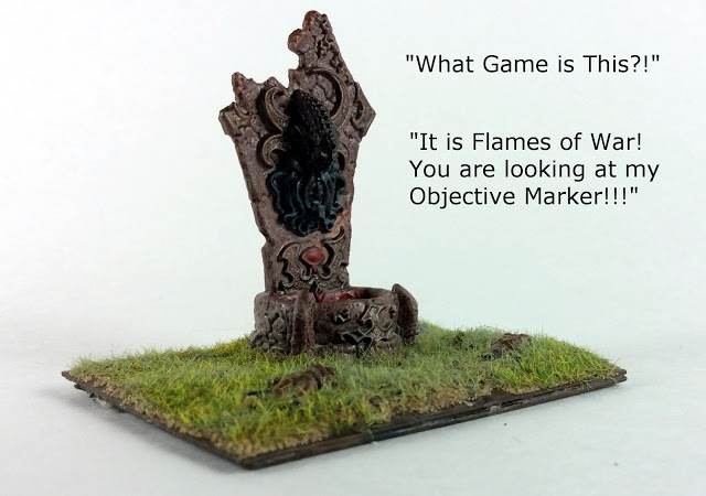 Well of Chaos - Reaper Miniatures