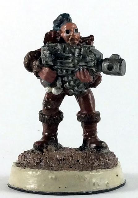 Gorkamorka Miniature
