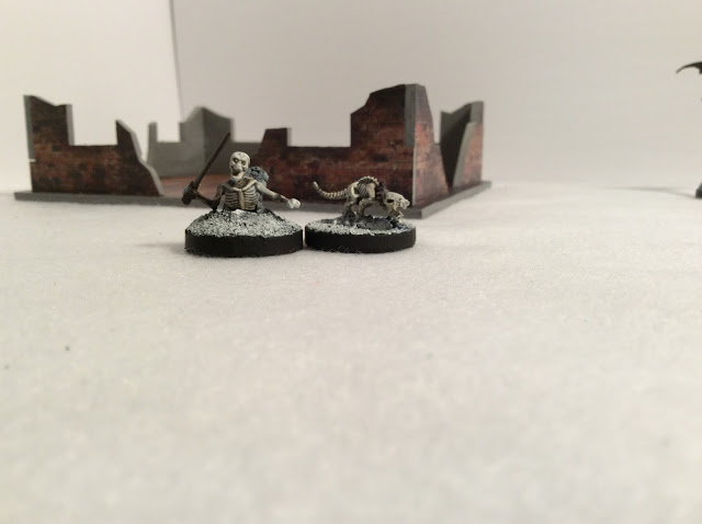 Mantic Games for Frostgrave