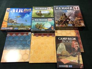 Memoir '44 – Showcase and Quick Review