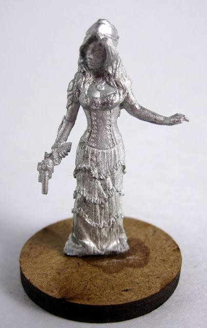 Alternative Miniatures for Rogue Stars