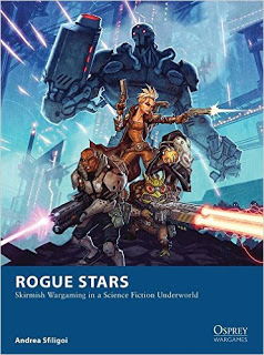Rogue Stars Cover