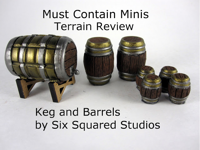 Terrain Review