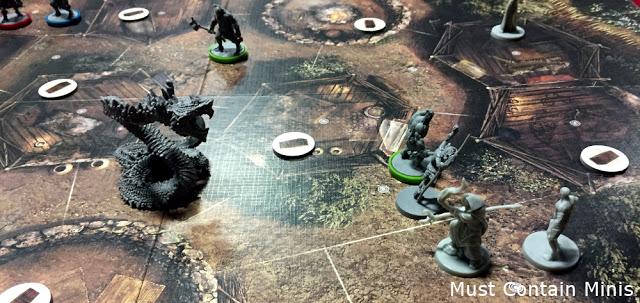 Conan by Monolith Games