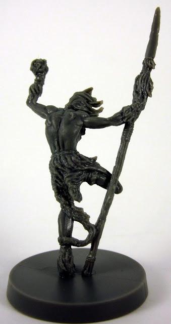 Conan Shaman