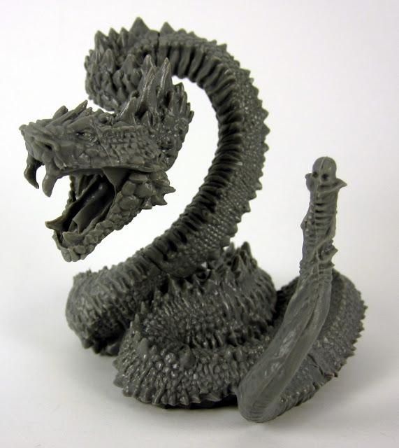Conan Snake