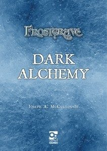 Frostgrave: Dark Alchemy – Review