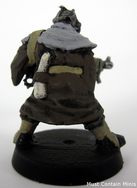 Proxy Space Pirates for Rogue Stars
