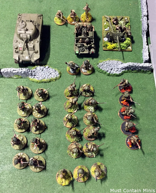 Bolt Action Army by Warlord Games