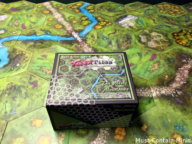 Terrain Review for Wargaming