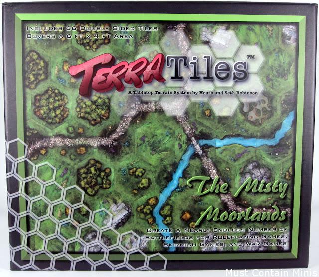 TerraTiles