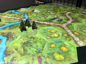 Shout Out to RAINN Studios – Thanks for the TerraTiles!