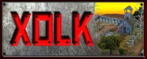 Have you ever heard of XOLK?