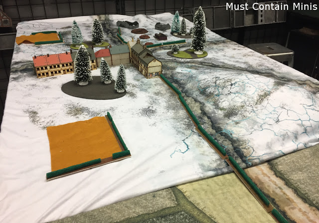 15mm WW2 Gaming