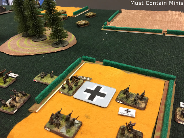 Flames of War Tournament