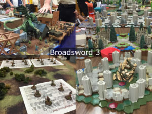 Broadsword 3 is Coming!!! (May 6, 2017)