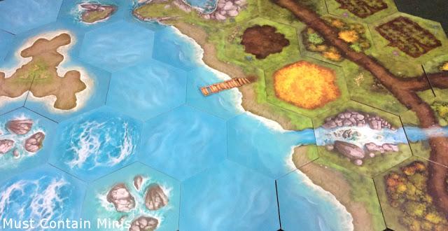 Terrain and Rivers TerraTiles by RAINN Studios