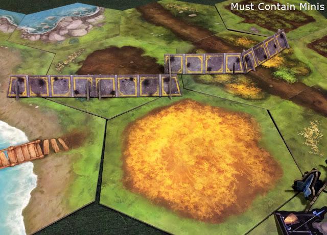 TerraTiles Battle Pack Review