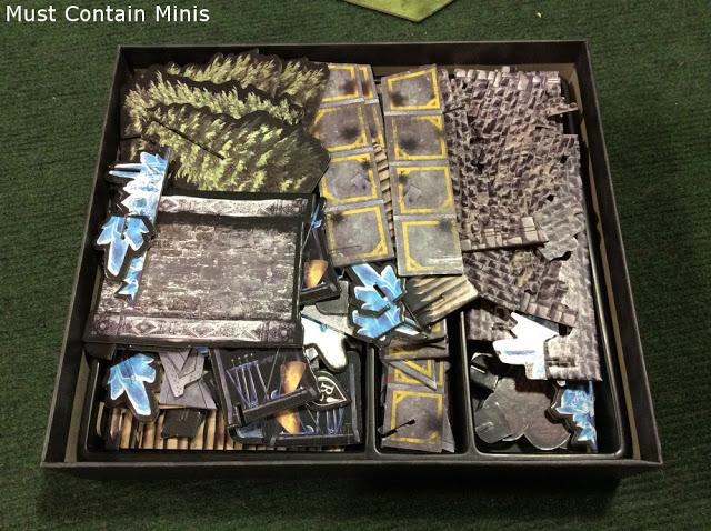 TerraTiles: Battle Pack Terrain Review for Miniature Wargaming