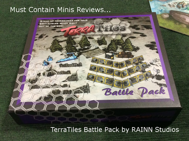 Terra Tiles Archives - Must Contain Minis [MCM]
