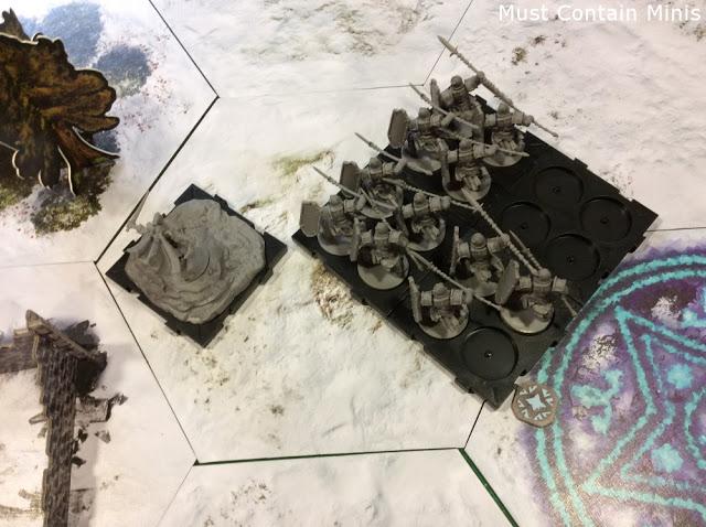 Terratiles miniature wargame Terrain