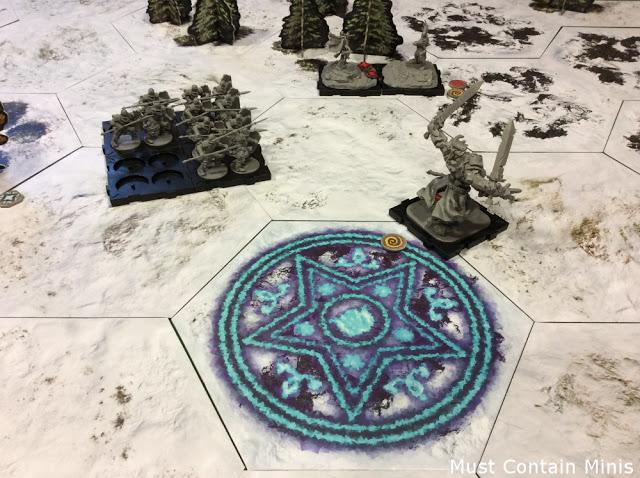 Terratiles and Runewars