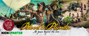 Interview with Mike Tunez of Firelock Games (Blood & Plunder)
