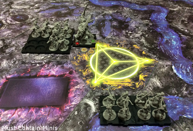 Runewars AAR