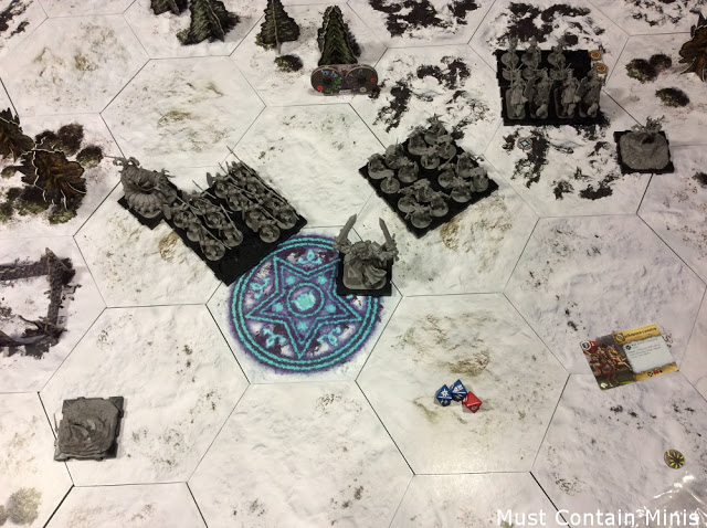 Runewars on TerraTiles
