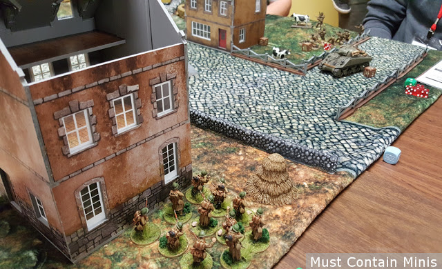 Bolt Action AAR