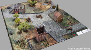 Bolt Action at Broadsword 4
