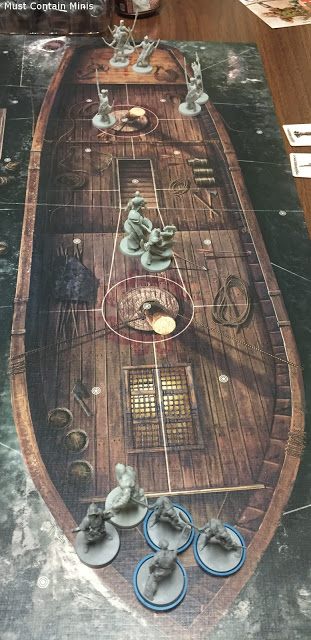 Conan the Board Game