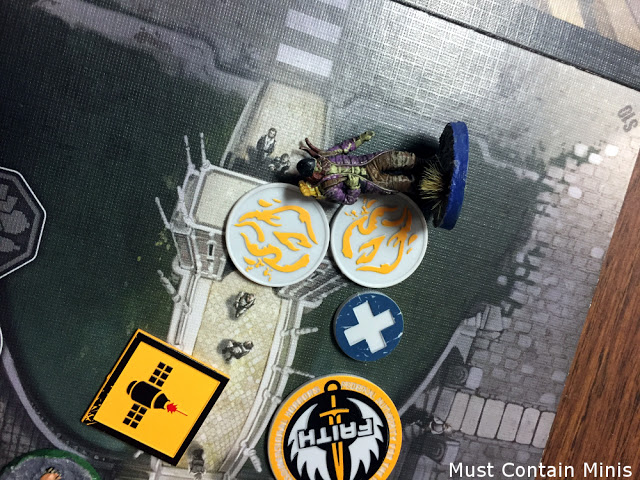 Review of The Others by CMON