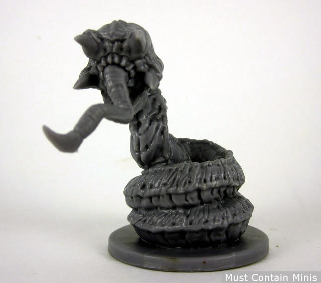 Fireteam Zero Monster Pack A Miniature