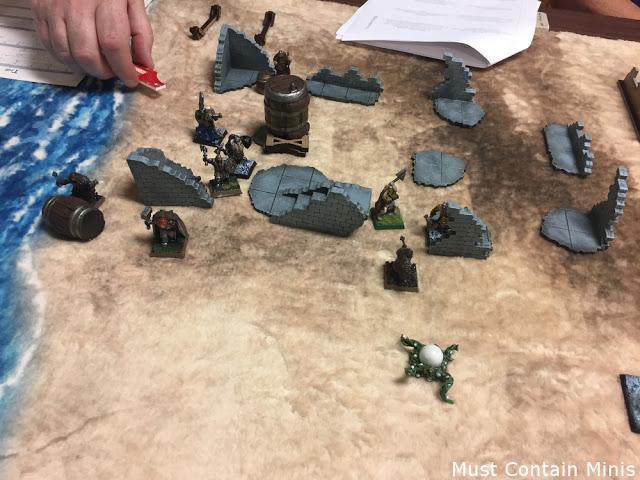how to make mdf terrain