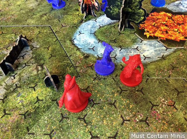 Incantris Battle Royal