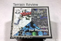 Terrain Tiles for Wargaming