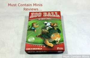 Review: Zoo Ball