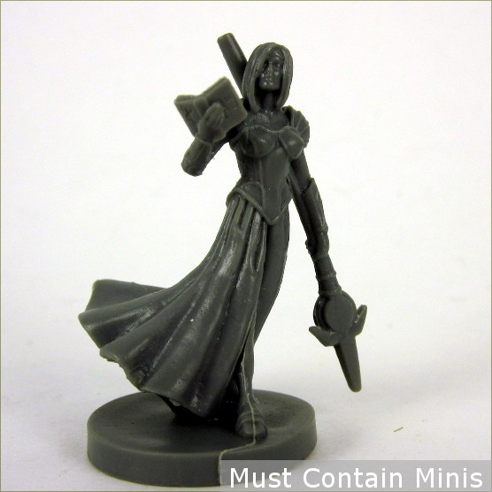Incantris Miniatures