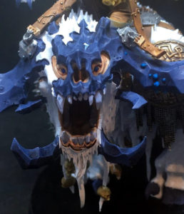 Showcase: Start Collecting Beastclaw Raiders by Ullr's Table (Age of Sigmar)