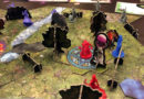 Incantris 4-Player Battle Report