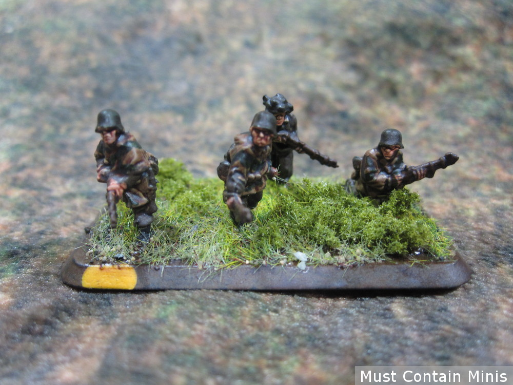 15mm Grenadier Scout