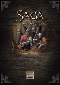 SAGA – Second Edition is Coming Soon