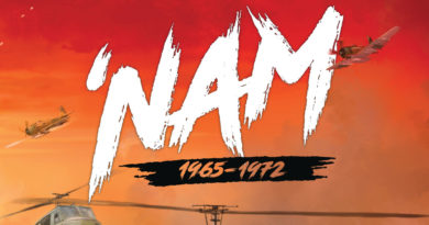 Spotlight / first impressions review of 'NAM